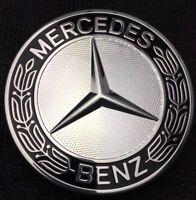 für Mercedes-Benz Nabenkappen Nabendeckel Felgendeckel Felgenkappen A1714000025