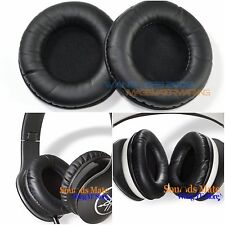 Replacement Soft Ear Pads Cushion For Yamaha PRO 400 500 Over Ear Headphone