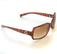 Guess Sunglasses Womens Designer New Brown GU 7012 GU7012