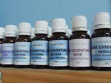 Pure Aniseed Essential Oil **15mL**