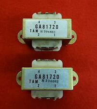Yamaha Tamura GA81720 Output Transformer - Sold Individually - Free Shipping