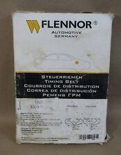 New FLENNOR 4382V Timing Belt, TB297 fits Audi/Volkswagen