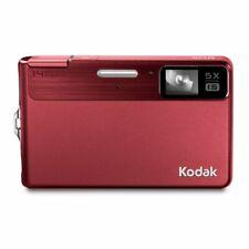 Kodak EasyShare M590 Digital Camera  - Red