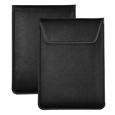 PU Leather Sleeve Pouch Case for iPad Pro 9.7 / Samsung Galaxy Tab A /Tab S2 9.7