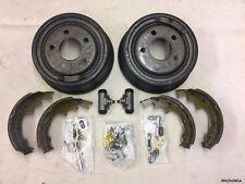 "Hinten Bremsen Reparatursatz L Jeep Cherokee XJ 1990-2000 DRUMS 9"" BRK/XJ/001A"