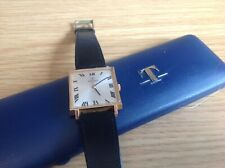 Vintage Tissot Manual menswatch En Caja