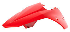 Polisport 8595700001 Beta Replica Plastic Red