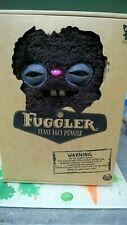 NEW in Box Fuggler 9in Funny Ugly Monster Rabid Rabbit brown fuzzy fur