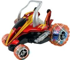 RC IR REMOTE CONTROL CONTROLLED STUNT CAR TWISTER LED FLASHING LIGHTS KIDS TOYS