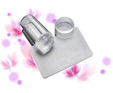 Jelly Stamper mit durchsichtigem Stempelkissen *stempeln ohne schiefe Muster*
