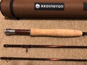 Redington 690-4 Classic Trout 6 Line Weight 9 Foot 4 Piece Light Fishing Rod