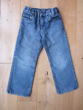 MEXX Boys Jeans, blue, size EU 104 / 4 years, GC