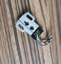 Dual ULM Tonearm Headshell Adapter