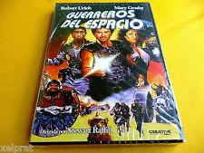 GUERREROS DEL ESPACIO / THE ICE PIRATES - English / Español - Precintada