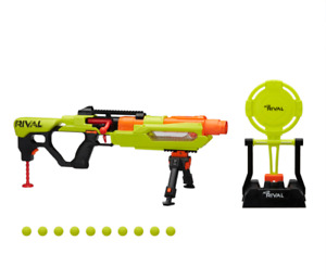 Kids Play Rival Blaster Jupiter XIX-1000 Edge Series Target 10 Rounds Ages 14 Up