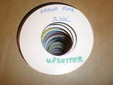 Grand Funk 45 Upsetter TEST PRESSING