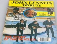 John Lennon Tribute Collectors' Magazine