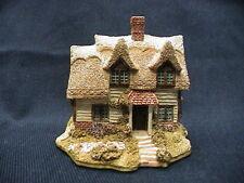 1989 Lilliput Lane Ash Nook Cottage 1989 w/ Box