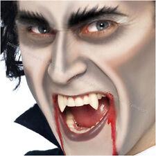 Smiffys - 10 Capsule Sangue Finto per Trucco Vampiro Halloween