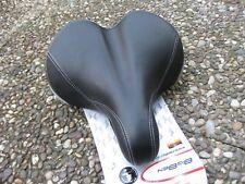 Comfort Line BIG BEN Fahrradsattel XXL 28cm bis 150kg Bike saddle extra breit