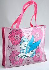 "MY LITTLE PONY - Hasbro - 8"" x 7"" Reusable Tote Purse Bag Gift Bag - #1A22"
