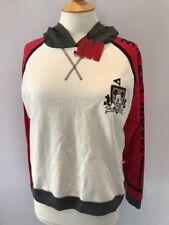 BNWT Primark DISNEY MICKEY MOUSE Nightwear Hooded Jumper SIZE SMALL 6/8 UK