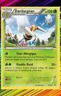 Dardagnan -XY5:Primo Choc - 3/160 - Carte Pokemon Neuve Française