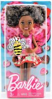 """Barbie 2016 Chelsea Doll """"Love"""" Approx 5.5"""" Tall"""