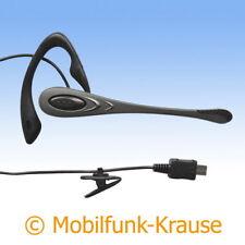 Auriculares piloto en Ear auriculares F. lg gw520