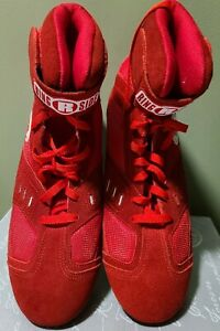 RINGSIDE LOW TOP BOXING SHOES 🥊   MEN'S SIZE 12  NEW !
