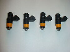 4 New Siemens Deka Fuel Injectors short pico 42lb 440cc 42#  GM BMW Honda toyota