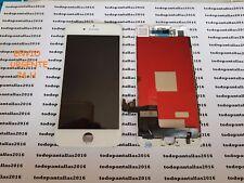 "PANTALLA TACTIL+LCD IPHONE 8 4,7"" CALIDAD A+++ BLANCA REEMPLAZO ORIGINAL."