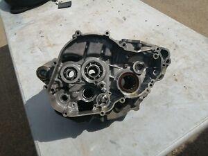 KTM 350 SXF engine crank casings (pair)