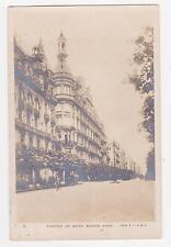 RPPC,Buenos Aires,Argentina,S.A.Avenido de Mayo,SFA Photo,Used,Buenos Aires,1921