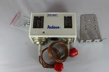 LOW AND HIGH PRESSURE CONTROL A012-1549