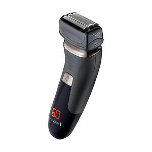 Remington XF8707 Capture Cut Cordless Ultra Electric Shaver with Foil System