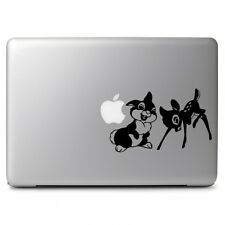 Thumper and Bambi for Macbook Air Pro Laptop Car Window Vinyl Decal Sticker
