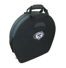 Protection Racket A6021-00 Deluxe Rigid AAA Cymbal Case, Black