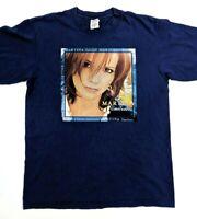 Vintage 2006 Martina McBride Timeless Tour Band Tee T-Shirt Medium