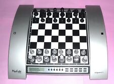 ideal gift kasparov electronic explorer chess computer by saitek