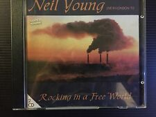 Neil Young - Rockin In A Free World - 2CD
