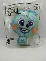 #3 Soul Newb Disney Pixar McDonald's 2020 Happy Meal Toy