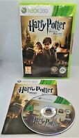 Harry Potter and the Deathly Hallows: Part 2 Video Game for Xbox 360 PAL TESTED