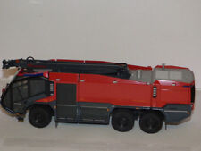 Wiking RosenbauerPanther FLF 6x6 Airport tender with extending arm Ref 0430