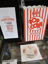 Magic Popcorn Machine George Iglasias