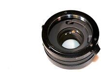 Teleconverter Vintage Camera Lens