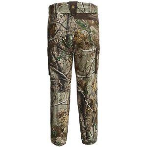Rocky Broadhead Realtree AP Camo Bow Hunting Pants - Size 2XL - NEW!