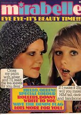 Mirabelle Magazine 7 February 1976      Queen      Hello