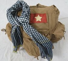 VC NORTH VIETNAMESE ARMY Combat Rucksack / Backpack,