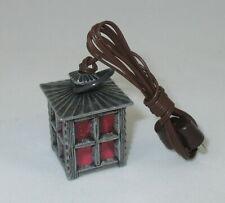 Kahlert - Lantern for Nativity Scenes Tin 3,5 Volt 30mm New/Boxed